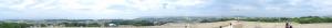 地球が丸く見える丘公園から360°展望
